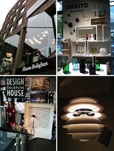 Illums Bolighus Stockholm | Hamngatan 27 | Great design store
