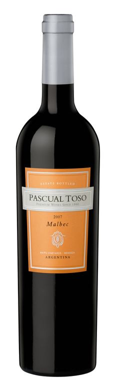 $10 malbec - one of the best buys says Noble wine spectator