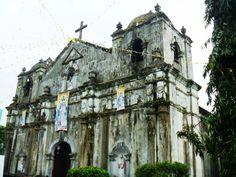 Labo, Camarines Norte Church (Philippines)