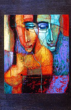 The Modern Art Movements – Buy Abstract Art Right Artist Painting, Figure Painting, Painting & Drawing, Modern Art, Contemporary Art, Abstract Face Art, Portrait Art, Portraits, Figurative Art