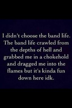 Band Quotes About Life. QuotesGram – Band Quotes About Life. Band Nerd, Band Mom, Band Geek Humor, Marching Band Problems, Marching Band Memes, Flute Problems, Music Jokes, Music Humor, Choir Humor