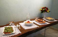 Blog da Andrea Rudge: MESA DE ALMOÇO BY THEODORA HOME