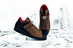 """adidas Consortium 2012 Spring/Summer """"Your Story"""" Collection Second Drop 