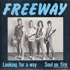 フリーウェイ / FREEWAY - looking for a way - HEJS-011