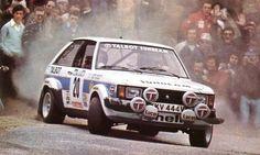 Henri Toivonen (Talbot-Lotus) - Rallye du Portugal 1980 - sport auto avril 1980.