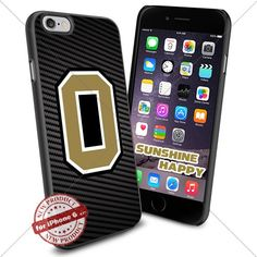 Oakland Golden Grizzlies, Logo NCAA Sunshine#2158 Cool iPhone 6 - 4.7 Inch Smartphone Case Cover Collector iphone TPU Rubber Case Black SUNSHINE-HAPPY http://www.amazon.com/dp/B011SHAU0I/ref=cm_sw_r_pi_dp_nRH.vb13K2N38