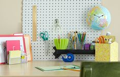 An easy and affordable way to stay organized!
