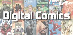 ComiXology Celebrates Massive Sales With Free Comics! — Word of The Nerd Spiderman Spider, Free Comic Books, Horror Fiction, Free Comics, Joy And Happiness, Self Publishing, Digital Comics, Archie, Need To Know