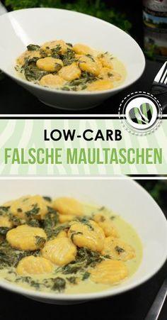 Die Kürbis-Gnocchi sind eine leckere low-carb-Alternative für den Herbst. Das Beste ist, dass das Rezept auch noch glutenfrei ist.