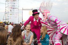 Summer festivals in Europe - Lamere Festival, Almere, the Netherlands