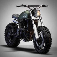 Honda Cb550 Scrambler by Ziggy Motorcycles. by gracie                                                                                                                                                                                 More