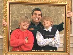 • mypost the suite life of zack and cody london and maddie •