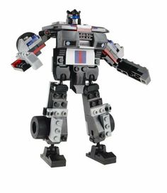 KRE-O Transformers - JAZZ by Kre-o. $10.40. Set includes 122 KRE-O pieces and 2 KREON figures. Product does not convert. Ages 6 to 12.. Includes 2 KREON figures: AUTOBOT JAZZ and Race Driver!. Whether they?re riding inside or directing the action from the outside, your poseable KREON figures are there to help your hero save the day!. Build the AUTOBOT® team?s special ops commander, AUTOBOT JAZZ, in vehicle or robot mode with this 2-in-1 set of 122 KRE-O construction ...