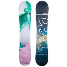 Head Spring Rocka Legacy Snowboard (For Women)