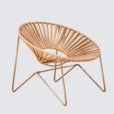 Aldama Chair by The Citizenry x Lunya