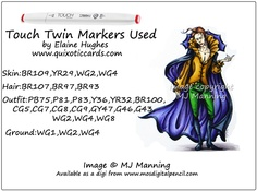 Something Wicked for TTC26 – Quixotic Cards