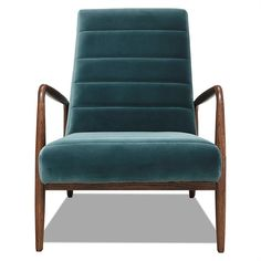 Shop the KAHN Armchair in Petrol is part of freedom's range of contemporary furniture and homewares and is available to buy online or in stores across Australia. Upholstery Fabric For Chairs, Fabric Sofa, Modular Couch, Adirondack Chair Cushions, Freedom Furniture, Used Chairs, White Dining Chairs, Velvet Armchair, Bedroom Chair