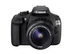Canon EOS 1200D Digital SLR Camera with EF-S 18-55mm f/3.5-5.6 III Lens Canon http://www.amazon.com/dp/B00IE3UR08/ref=cm_sw_r_pi_dp_CERtwb0N3WMBT