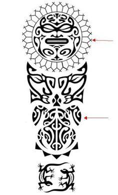 Résultats de recherche d'images pour «maori tattoo» #maoritattoosbrazo