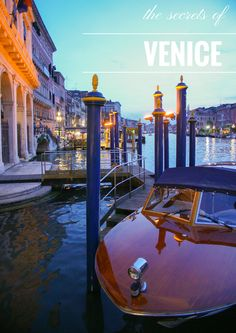 The secrets of Venice http://charmsoftravel.com/2015/02/12/the-secrets-of-venice/