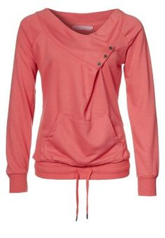 Cute sweatshirt! Would like it in a different color.