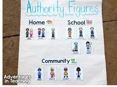 Adventures in Teaching   A First Grade Blog