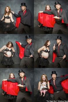 First Time Mom & Dad: Socially Unacceptable Sunday - - Schwangerschafts Fotos - Funny Maternity Photos, Pregnancy Photos, Baby Pictures, Funny Pictures, Baby Bump Progression, Pregnancy Announcement To Parents, Futur Parents, Foto Baby, Pregnancy Humor