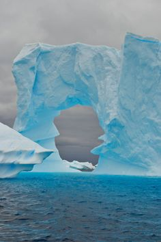 "ICEBERG GRAVEYARD, ANTARCTICA - Shared from, ""Expedition Antarctica: Why it's Worth Every Penny"""