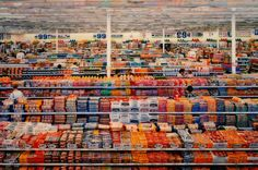 Andreas Gursky | The World's Best Photographers