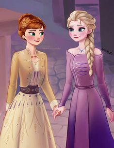 Elsa...and.... by RURO95 on DeviantArt