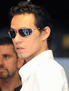 Marc Anthony. Puerto Rican