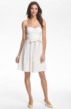 Body shaper for white dress