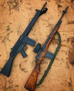 Rifle 308, Ar 10 Rifle, Battle Rifle, Firearms, Shotguns, Fire Powers, Cool Guns, Assault Rifle, Military Weapons