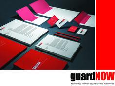 guardNOW stationary design.
