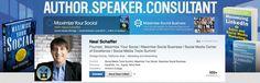 How to Create Customized LinkedIn Backgrounds : Social Media Examiner
