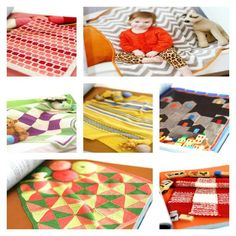 60 Quick Baby Blankets by Cascade