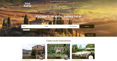 Diseño web y SEO para Think Rural