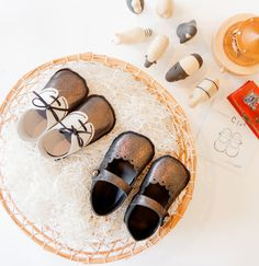 angelb. first step shoes diy