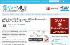 All In One SEO Reaches 10 Million Downloads – But Is It The Best SEO Plugin?