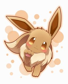 Name: Fluffy Power: Time travel Transforming phrays: Fluffy fluff up Fluffy fluff down Eevee Cute, Pokemon Eeveelutions, Eevee Evolutions, Cute Pikachu, Cool Pokemon Wallpapers, Cute Pokemon Wallpaper, Cute Cartoon Wallpapers, Pokemon Fan Art, Pikachu Art