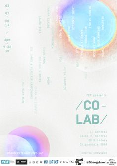 poster / CO-LAB