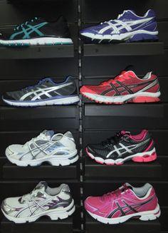 Nueva colección Asics 2013.