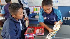 Te Kei o te Waka – Kelston Intermediate School School