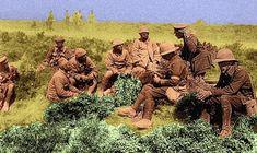 Interrogation Turkish soldiers in Gallipoli Anzac Cove, Turkish Soldiers, Lieutenant General, No Mans Land, Battleship, Warfare, Troops, Egypt, Paintings