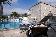 Top Hotels in Dubrovnik, Croatia, stunning views of the Old Town and the Adriatic Sea, choose the best hotel deal for your vacation. Best Hotel Deals, Best Hotels, Adriatic Sea, Dubrovnik Croatia, Top Hotels, Eurotrip, Hotel Reviews, Old Town, Sun Lounger