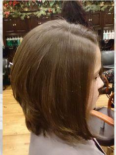 Triangular Long Layers Long Layered Haircuts, Layer Haircuts, Layers, Hair Cuts, Long Hair Styles, Beauty, Graduation, Layering, Beleza