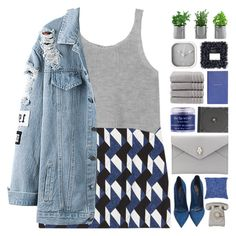 """""""#781"""" by giulls1 ❤ liked on Polyvore featuring Sergio Rossi, Alexander McQueen, Christy, Sara Happ, Smythson, Retrò, Karlsson, women's clothing, women and female"""