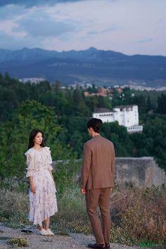 Memories of the Alhambra Park Shin Hye, Korean Actresses, Korean Actors, Sing Street, Mysterious Events, Lee And Me, Best Kdrama, Korean Drama Movies, Korean Dramas