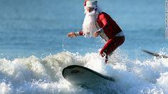Should Santa Claus still be fat? - CNN.