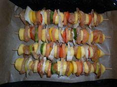 Kuracie ražniči